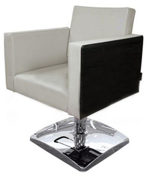 Arredamendo mobili poltrone e mensole per centro estetico for Arredi per parrucchieri