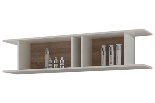 Arredamendo mobili poltrone e mensole per centro estetico for Arredare un centro estetico