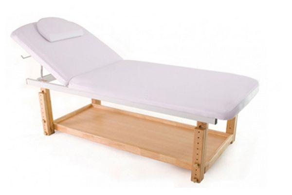 Lettini Termali Per Estetica: Lettino massaggi portatile professionale in alluminio. Accesso ...