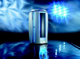 Solarium lampade abbronzanti nuovi ergoline - Lampade per doccia ...