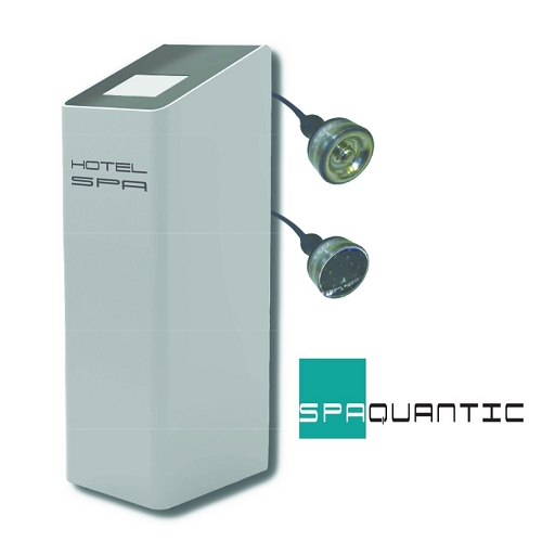 SPA QUANTIC - Dispositivo Rimodellamento Corpo