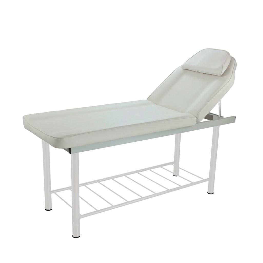 Lettino Massaggio Fisso Legno.Lettini Per Estetica Massaggi E Trattamenti Estetici Professionali